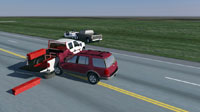 3D traffic accident reconstruction