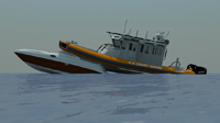 marine accident 3d for litigation